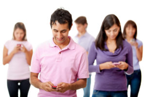 millennials-canstockphoto7802645